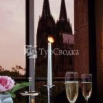 Sofitel Mondial am Dom Cologne 5*